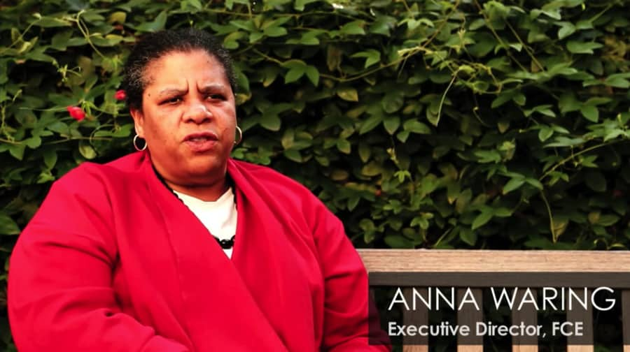 Anna Waring Video