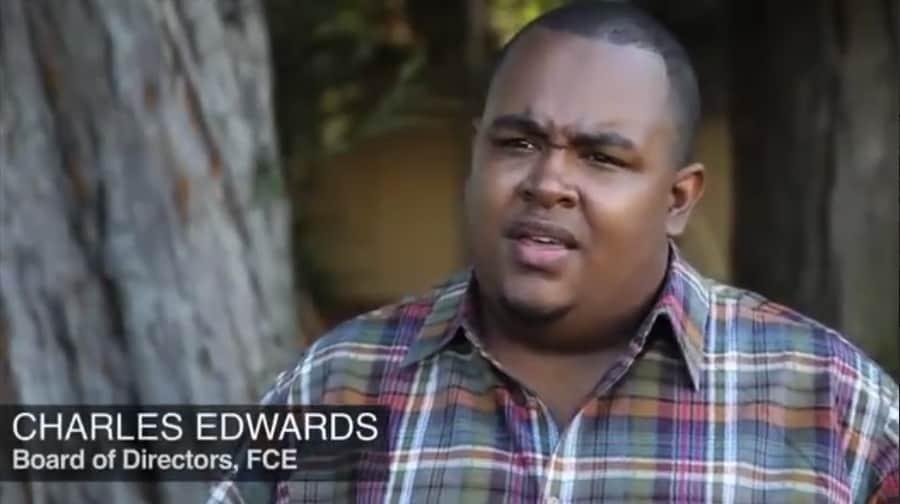 Charles Edwards Video