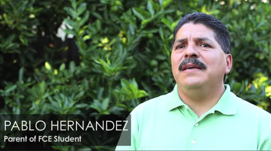 Pablo Hernandez Video